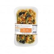 Ensalada de Garbanzos y Verduras 300 gr Origen