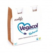 Vegacol Natural 2x200 ml Ecolife Food