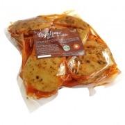 Filetes de Seitán Vegalomo 1kg Veganos Vegasun