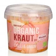 Chucrut Chili y Cebolla Bio 300 gr Kramer