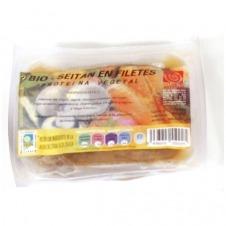 Seitán fresco filetes Bio 300 gr Eco Integral Artesans