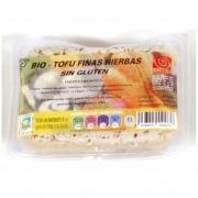Tofu finas hierbas Bio 300 gr Eco Integral Artesans