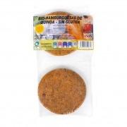 Hamburguesa de Quinoa biológico 160 gr Eco Integral Artesans