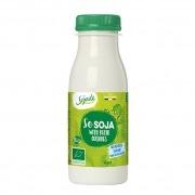 Kéfir de Soja Natural Sin Azúcar Bio 250 ml Sojade