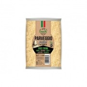 Queso vegano rallado sabor Parmesano 100gr Green Vie