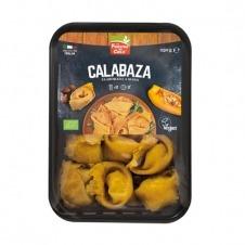 Pasta vegana tipo Panzerotto con Calabaza y Almendras 250gr Bio La Finestra sul Cielo