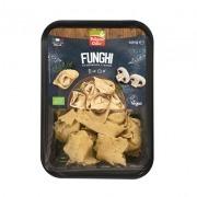 Pasta vegana tipo Panzerotto con Setas Funghi 250gr Bio La Finestra sul Cielo