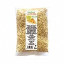 Queso vegano rallado sabor Cheddar 1kg Vegecheese