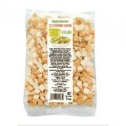 Queso vegano en dados sabor Cheddar-Gouda 1kg Vegecheese