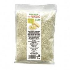 Queso vegano en polvo sabor Parmesano 1kg Vegecheese