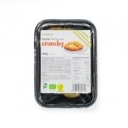 Filete Crunchy vegano Bio 180gr Sabbio