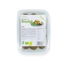 Falafel Oriental Bio 200gr Sabbio