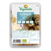 Albóndigas de Texturizado de Soja con Queso Eco 200gr Vegetalia