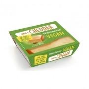 Queso vegano en bloque sabor Cheddar 200gr Vegecheese