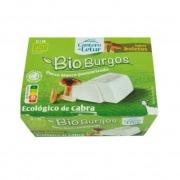 Queso de Burgos de Cabra Sabor Boletus 200gr Bio Cantero Letur