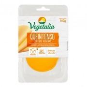 Queso vegano en lonchas Queintenso 160g Vegetalia