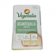 Mantequilla vegana Vegantequilla con Ajo Bio 120gr Vegetalia