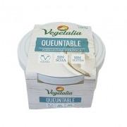 Queuntable queso crema vegano Bio 180gr Vegetalia