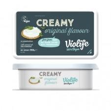Queso vegano en crema original 200gr Violife