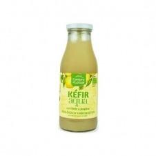 Kefir Up Agua Limón y Jengibre Eco 500ml El Cantero de Letur