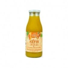 Kefir Up Agua Mango y Fruta de la Pasión Eco 500ml El Cantero de Letur
