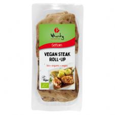 Filete vegano enrollado 175gr Wheaty