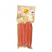Salchichas veganas tipo Frankfurter 250gr Vegandeli