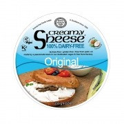 Untable vegano untar original sin gluten 255gr Sheese