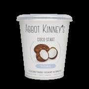 Fermentado de Coco Natural Bio 400ml Abbot Kinney's - PRODUCTO POR ENCARGO