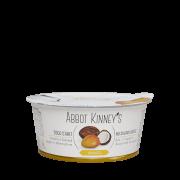 Fermentado de Coco y Mango Bio 125ml Abbot Kinney's - PRODUCTO POR ENCARGO