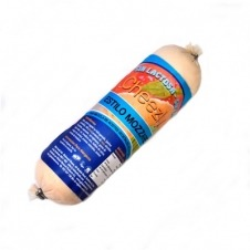 Queso vegano en barra sabor Mozzarella 200gr Redwood
