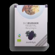 Hamburguesa Algas Berenjena 150gr Ahimsa