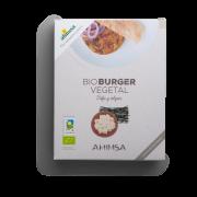 Hamburguesa Tofu Algas 150gr Ahimsa