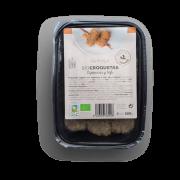 Bio Croquetas espinacas y tofu 200gr Ahimsa