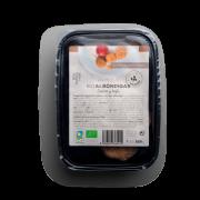 Albondiga seitan tofu 200gr Bio Ahimsa