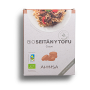 Seitan Tofu Suave 280gr Ahimsa