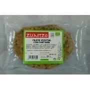 Filete Shitake Bio - 100 gr - Zuiatzo