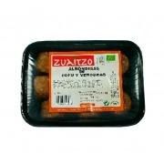 Albóndigas tofu Bio - 200 gr - Zuaitzo