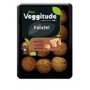 Albóndigas falafel - 220 gr - Fit Food