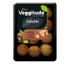 Albóndigas de Falafel 220gr Bio Fit Food