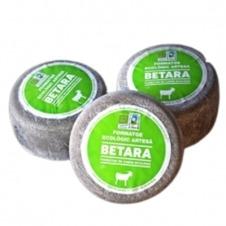 Queso ecológico artesano de Cabra 500gr Betara
