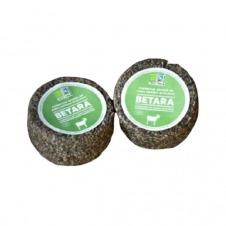Queso ecológico de Cabra a las Finas hierbas 500gr Betara