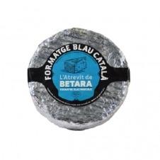 Queso azul madurado ecologico 3 kg Betara