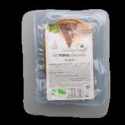 Bio tofu rustido en lonchas vegano 150gr Ahimsa