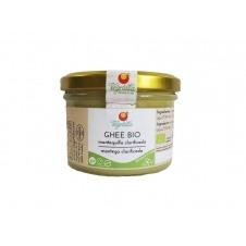 Mantequilla clarificada Ghee Bio 220ml Vegetalia