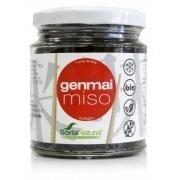 Genmai miso Bio Vegan 250gr Soria Natural