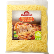 Veggieques Rallado especial Gratinar queso vegano 200gr Natursoy