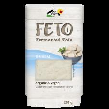 Feto Tofu fermentado 200gr Taifun