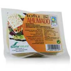 Tofu ahumado 275gr Soria Natural