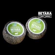 Queso ecológico artesano de Cabra con Romero 500gr Betara